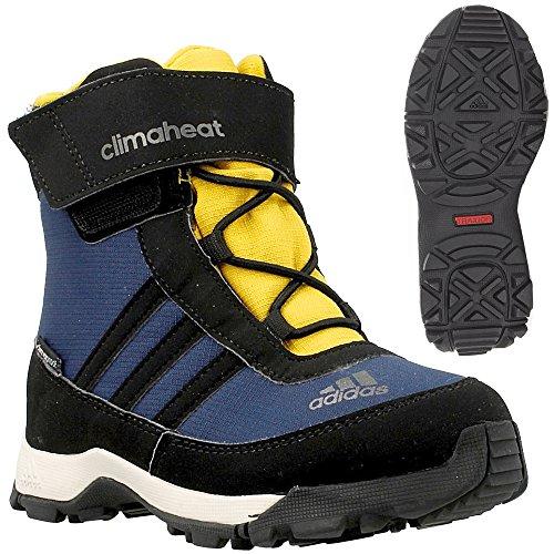 adidas - Climaheat Adisnow Climaproof Boots - Blue - 36 2/3