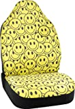 Bell Automotive 22-1-56803-8 Value Line 'Smiley Face' Seat Cover