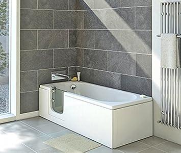 baignoire avec porte good baignoire avec porte with. Black Bedroom Furniture Sets. Home Design Ideas