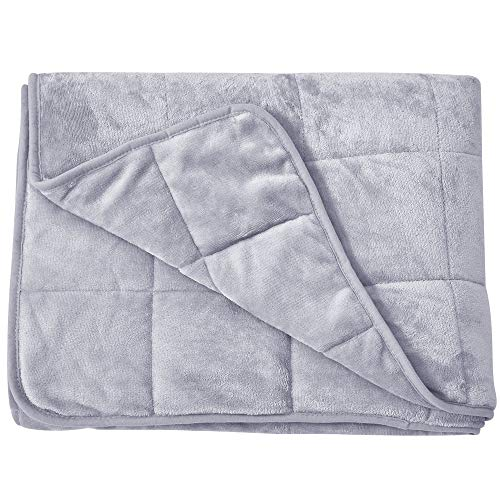 Cheap Puredown Bedding Weighted Blanket 48