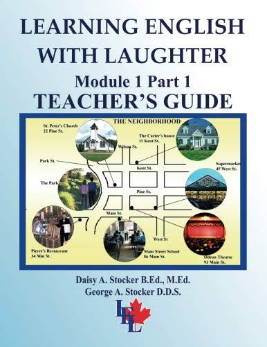 - Learning English with Laughter: Module 1 Part 1 Teacher's Guide
