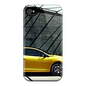 Special Design Back Auto Renault Renault Megane R S Phone Case Cover For Iphone 4/4s