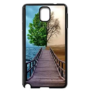 Love Tree Samsung Galaxy Note 3 Cell Phone Case Black as a gift T5582012
