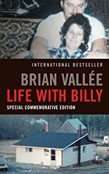Life With Billy by [Vallee, Brian]