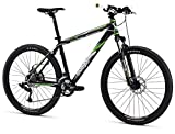 Mongoose TYAX Sport Men's Mountain Bike