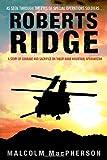 Roberts Ridge, Malcolm MacPherson, 0553803638