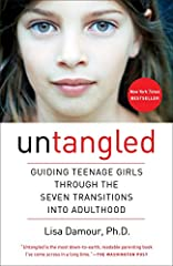 NEW YORK TIMES BESTSELLER • An award-winning guide to the sometimes erratic and confusing behavior of teenage girls that explains what's going on, prepares parents for what's to come, and lets them know when it's time to worry. Look for Under...