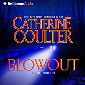Blowout Audiobook
