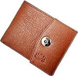 Prt Usa Men's Tan Wallet