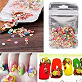 10000pcs Tiny Slime Charms Cute Set, Charms for
