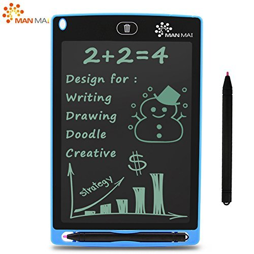 KUPPET LCD Graphic Writing Tablet,Durable...