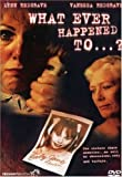 What Ever Happened to Baby Jane? (Bilingual) [Import]