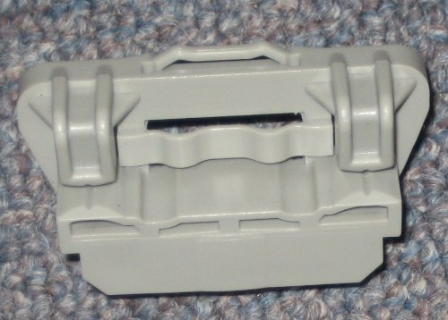 RegulatorFix Lincoln LS Window Regulator Repair Clips (2) - Front Left (driver side) Linc-LS-0006-F-L