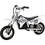 Razor MX400 Dirt Rocket 24V Electric Moto Bike,...