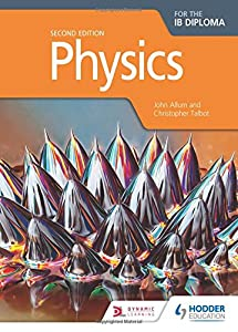Physics for the IB Diploma, 2nd edition