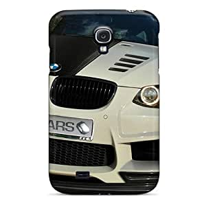 Hot Bmw M3 E92 First Grade Tpu Phone Case For Galaxy S4 Case Cover