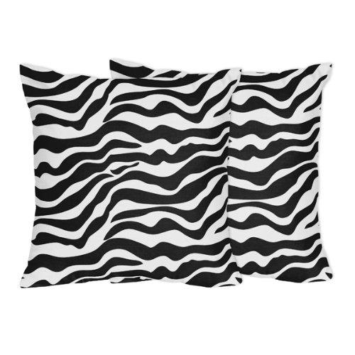 Zebra Accent - 3