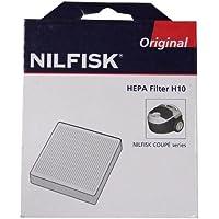 Nilfisk 78601000Filtre HEPA compatible avec Coupé de série