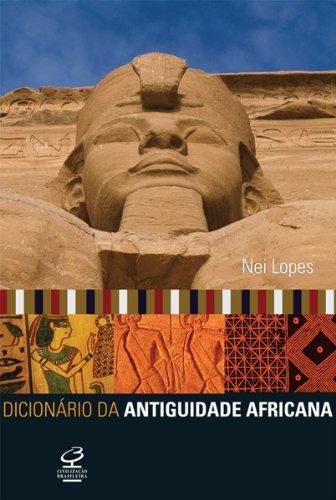 eBook Dicionário da antiguidade africana