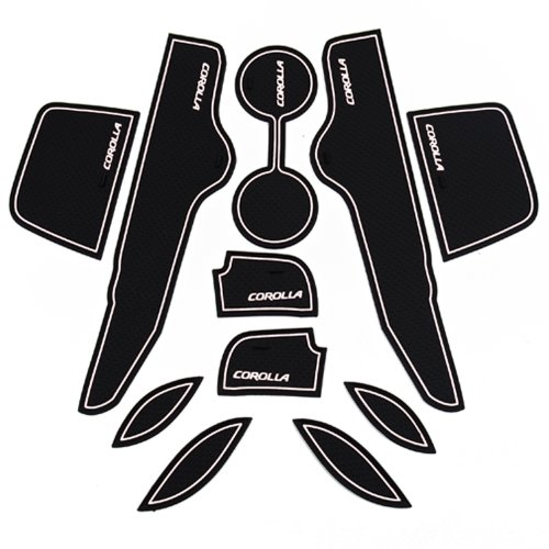 Noctilucous Non Slip Interior Corolla 2009 2013 product image