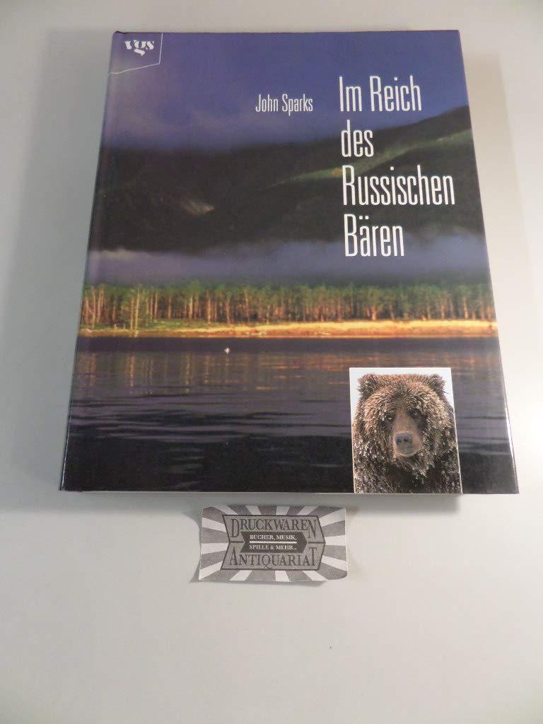 Im Reich Des Russischen Bären