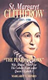 St. Margaret Clitherow, Margaret T. Monro, 0895557711
