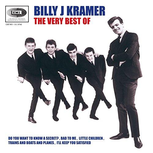 The Very Best Of Billy J - Rocks Kramer