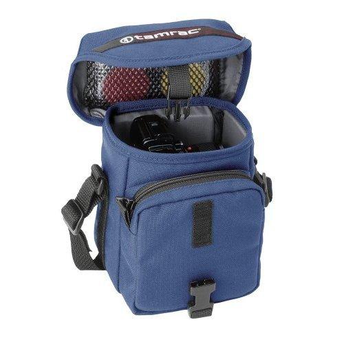 Tamrac 600 Expo Jr. Camera Bag (Navy)