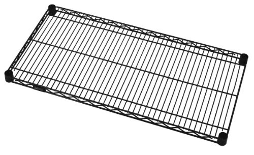 """Quantum Storage Systems 2472BK-2 Extra Shelf for 24"""" for sale  Delivered anywhere in USA"""