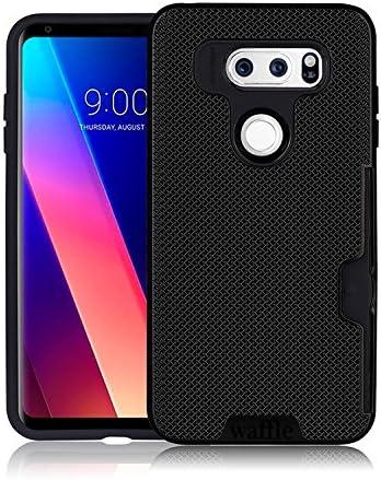 ZaPro LG V 30 Móvil Case/Ultra – Funda Slim y Hard/Multitud de Colores/ Smartphone Teléfono Móvil/Ideal para Trabajo Tiempo Libre y Viajes: Amazon.es: Electrónica