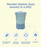 As Seen On TV Wonder Washer - a Portable Mini