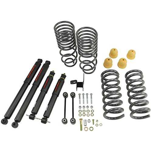(Belltech 964ND Lowering Kit with Nitro Drop 2)