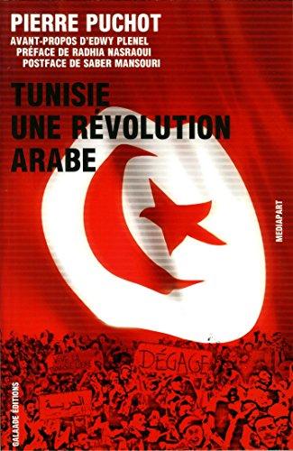 Tunisie, une révolution arabe