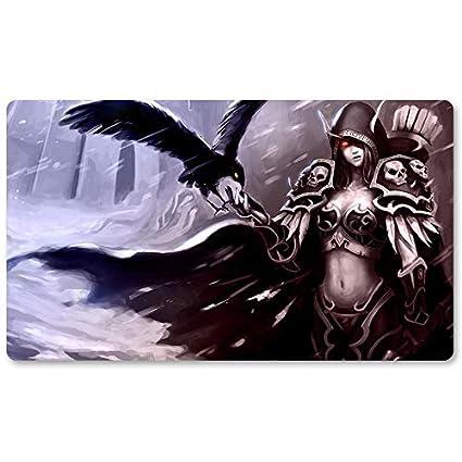 Warcraft79 - Juego de mesa de Warcraft tapete de mesa Wow juegos ...