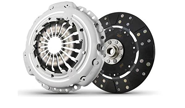Clutch Masters 07212-HD0F-XKH - Kit de embrague (13 - 14 Ford Focus ST 2.0L Turbo 6 velocidades FX250): Amazon.es: Coche y moto