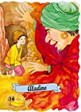 Aladino, Cuento popular árabe, 8478643257