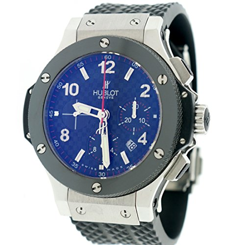 Hublot Big Bang automatic-self-wind mens Watch 301.SB.131.RX (Certified Pre-owned)
