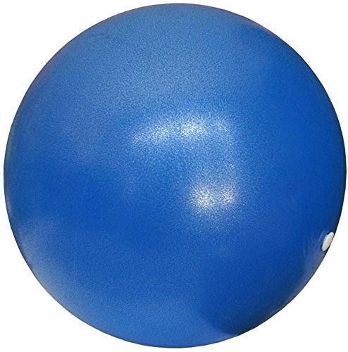Therapist's Choice® Fitness Anti-Burst Exercise Balls: 3 Sizes Available: 55cm, 65cm, 75cm - For Fitness, Therapy, Sports Training, Yoga and More (23CM (9