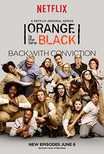 Orange Is The New Black Poster 11
