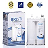 #9: Bristi Refrigerator Replacement for Frigidaire WF2CB | Water Purification Filter For Better Tasting Drinking Water | Minimizes Iron, Chlorine & Other Contaminants