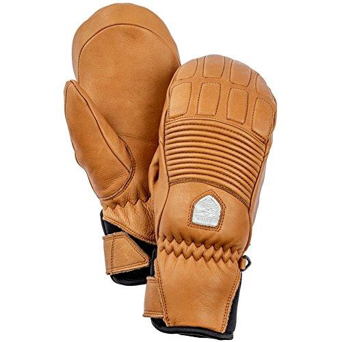 Hestra 30211 Women's Leather Fall Line Mitt, Cork - 8