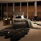 Beautyrest Black Natasha Plush Pillow Top Mattress, King