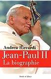 Jean Paul II : La biographie