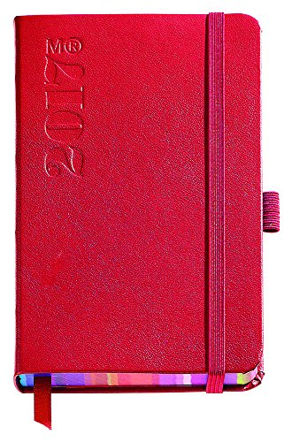 Amazon.com : Miquelrius 31094 - Agenda Annual Stitched, 90 x ...