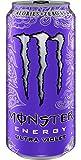 Monster Energy Ultra Violet, 16 Ounce (Pack of 24)