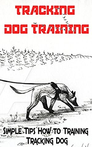 Tracking Dog Training: Simple Tips How to Training Tracking Dog (Eden Harness)