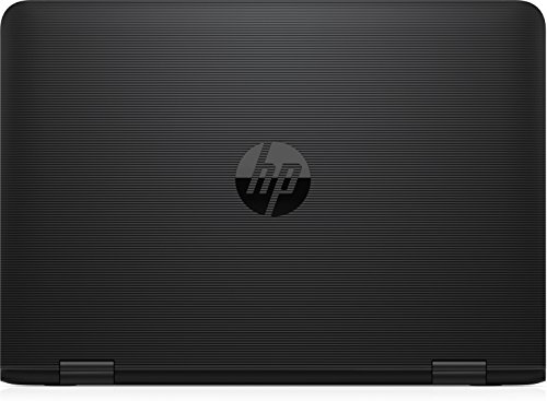 Buy Hp Pavilion 11 Ab005tu 11 6 Inch 2 In 1 Laptop Pentium N3710 4gb 500gb Windows 10 Home Integrated Graphics Jet Black Online At Low Prices In India Amazon In