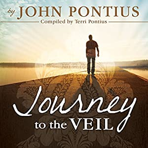 Journey to the Veil Audiobook