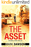 The Asset: Act II (An Isabella Rose Thriller Book 2)