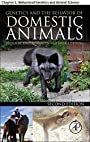 Genetics and the Behavior of Domestic Animals: Chapter 1. Behavioral Genetics and Animal Science